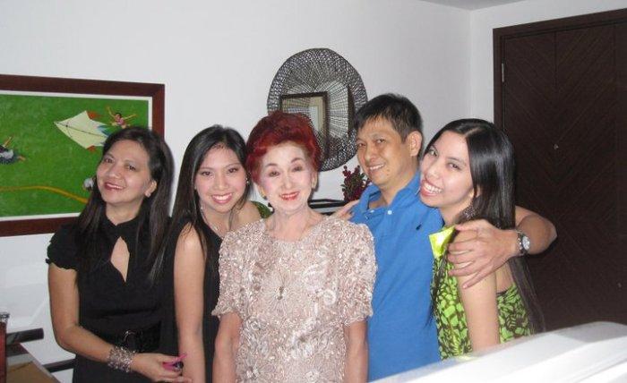 galang-family