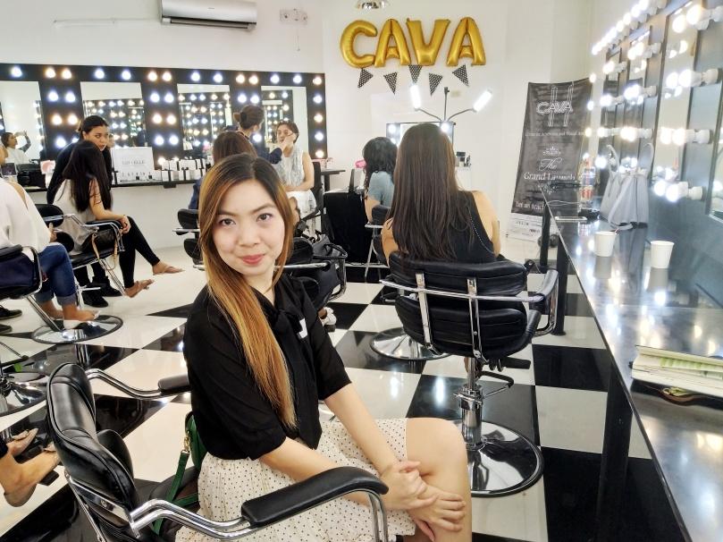 Via Galang CAVA 3