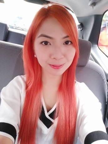 Via Galang Mermaid Hair Ariel