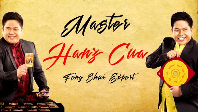 Master Hanz Cua 1