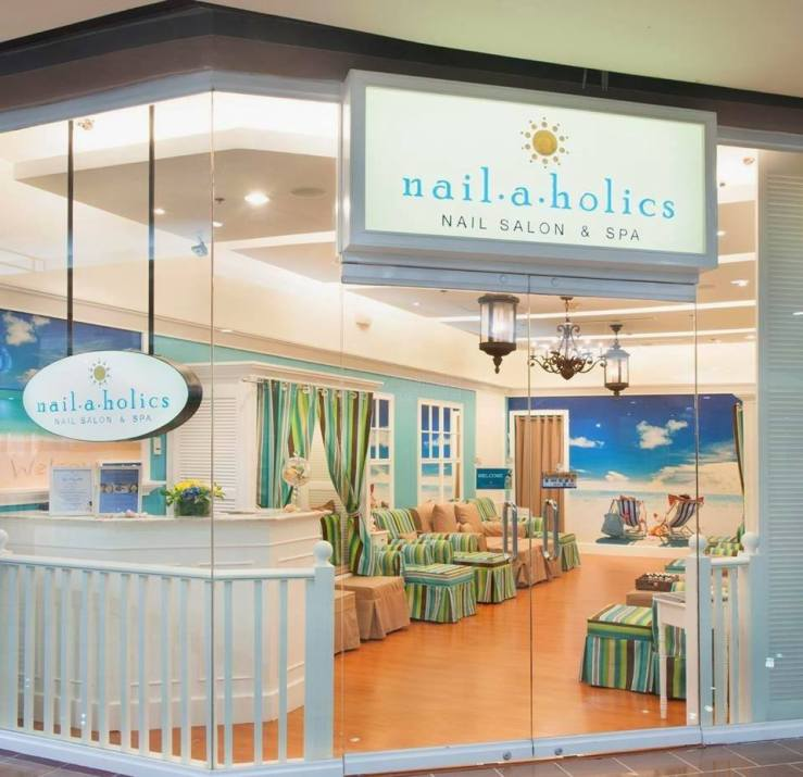 Nailaholics 3