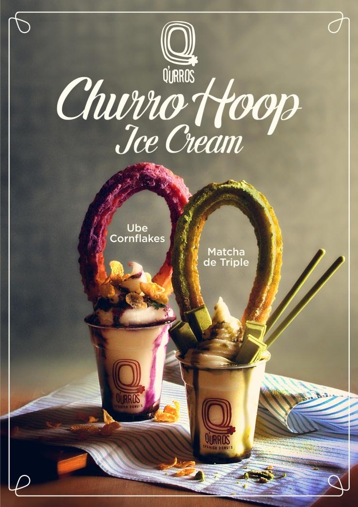 Q_urros Hoop Churros 1