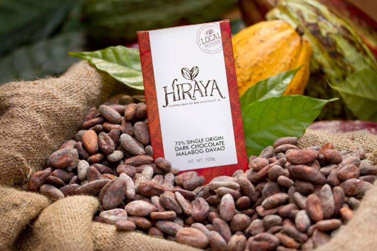Hiraya Chocolates 1