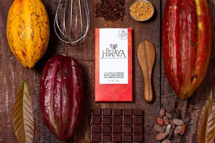 Hiraya Chocolates 4