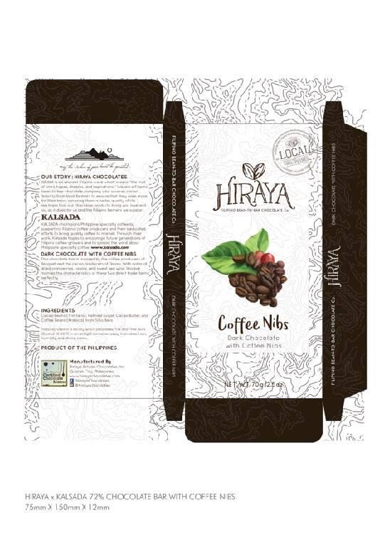 Hiraya Chocolates 5