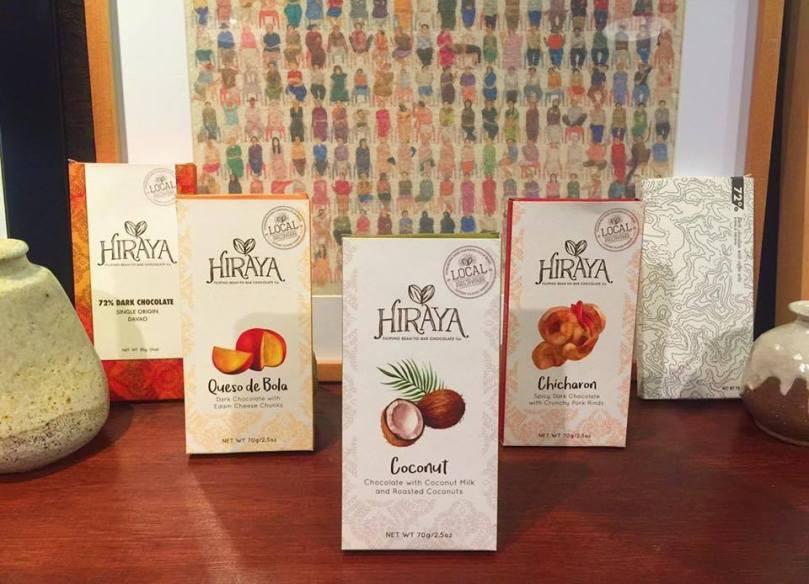 Hiraya Chocolates 8
