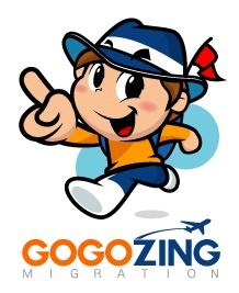 Gogozing Logo