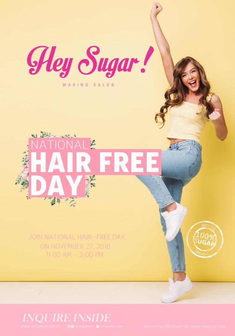 Hey Sugar 2