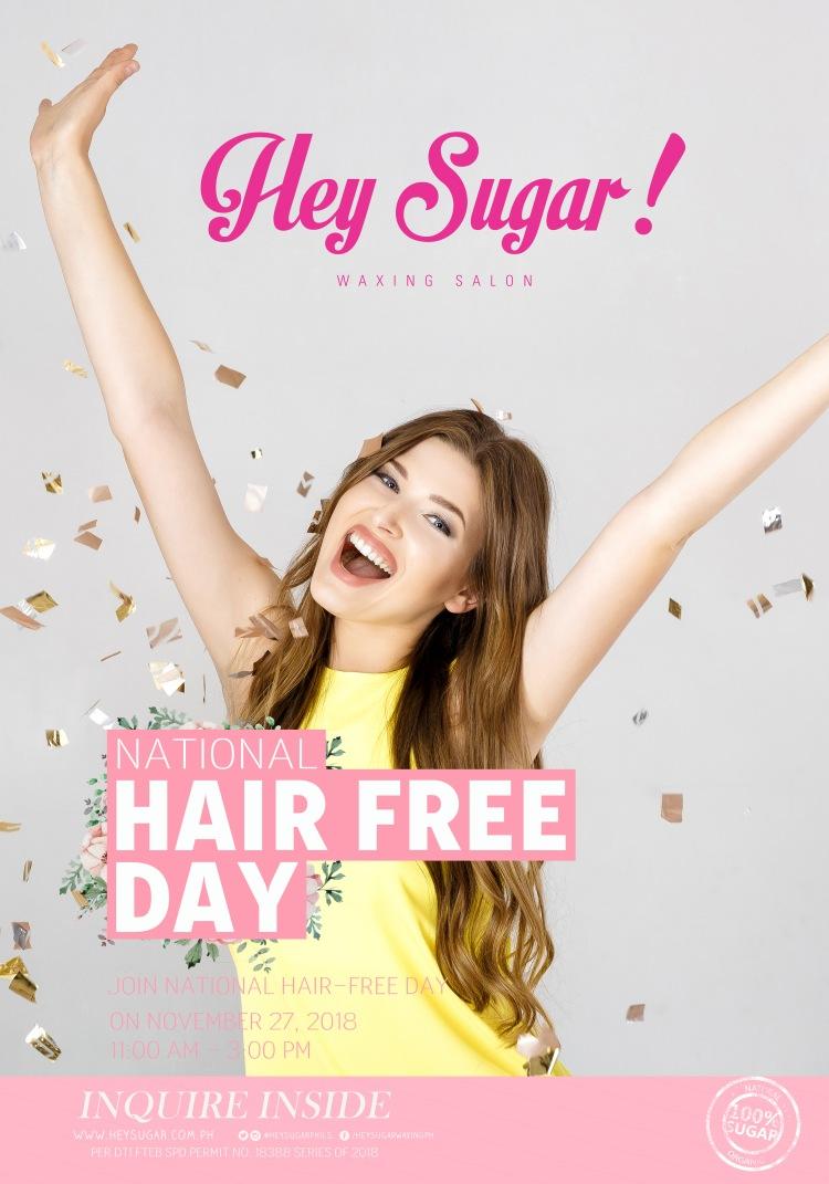 Hey Sugar 3